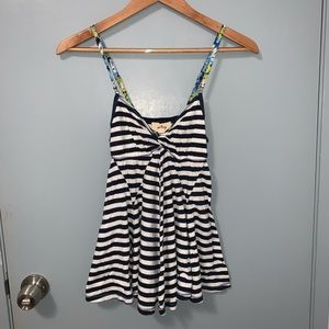 Striped Top from Hollister